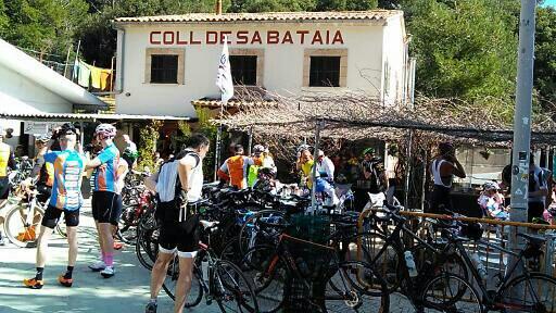 Mallorca Coll de sa Bataia